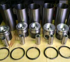 Детали для двигателя для экскаватора XGMA XiaGong