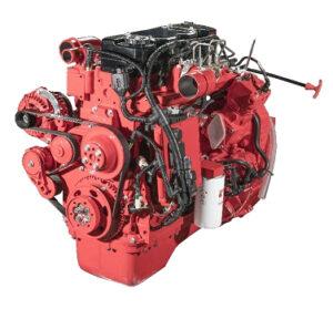Двигатель Cummins (Камминз, Каменс) B4.5