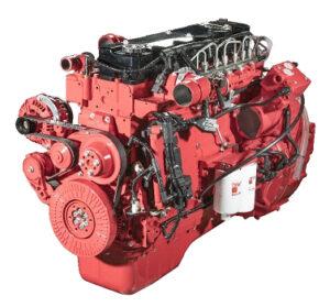 Двигатель Cummins (Камминз, Каменс) B6.7