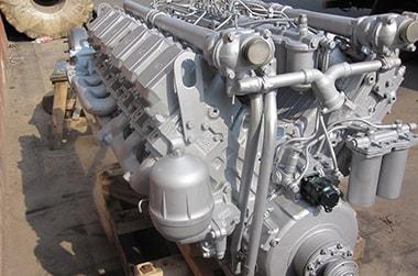 Двигатели ЯМЗ-236, ЯМЗ-238, ЯМЗ-240