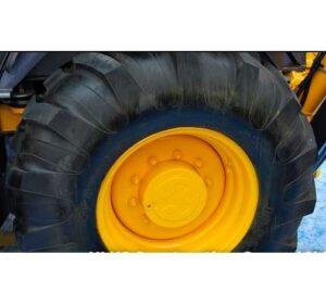 Колеса - шины - диски на экскаватор XGMA XiaGong