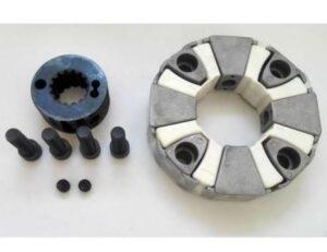 Эластичные муфты и приводные валы для экскаваторов XGMA XiaGong