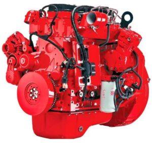 Двигатель Cummins (Камминз, Каменс) ISBE