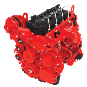 Двигатель Cummins (Камминз, Каменс) ISF 2,8