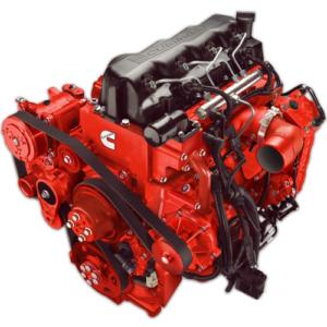 Двигатель Cummins (Камминз, Каменс) ISF 3,8