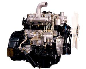 Двигатели дизельные на экскаваторы XGMA XiaGong