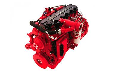 Двигатели Cummins (Камминз, Каменс)