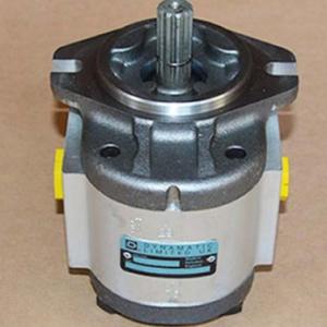 Гидравлика (гидронасосы / гидродвигатели) для погрузчиков Doosan