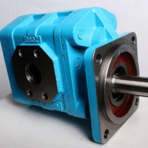 Гидравлика (гидронасосы / гидродвигатели) для погрузчиков Foton