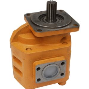 Гидравлика (гидронасосы / гидродвигатели) для погрузчиков Degong