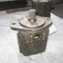 Гидравлика (гидронасосы / гидродвигатели) для погрузчиков Hanomag