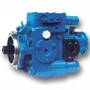 Гидравлика (гидронасосы / гидродвигатели) для погрузчиков UNO