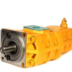 Гидравлика (гидронасосы / гидродвигатели) для погрузчиков Lovol