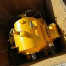 Коробки передач (кпп, автоматические коробки передач) для погрузчика Dressta
