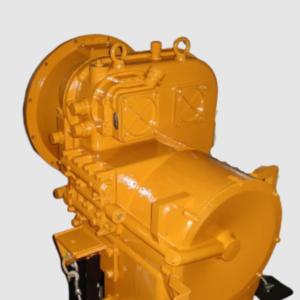 Коробки передач (кпп, автоматические коробки передач) для погрузчика Degong