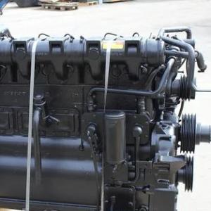 Двигатели дизельные на погрузчик Hanomag