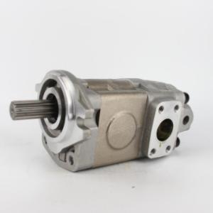 Гидравлика (гидронасосы / гидродвигатели) для погрузчиков Hyundai