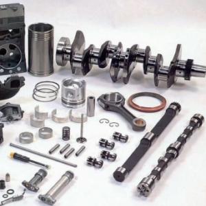 Детали для двигателя для погрузчика Hanomag