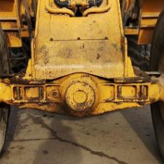 Ходовые части шасси/ ходовые и цепные механизмы для погрузчиков Hyundai