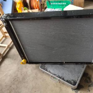 Радиатор водяной для автокрана SANY