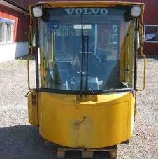 Детали кузова и кабины для погрузчиков Volvo