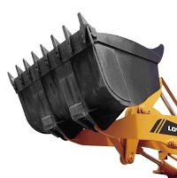 Навесное оборудование на погрузчик Foton