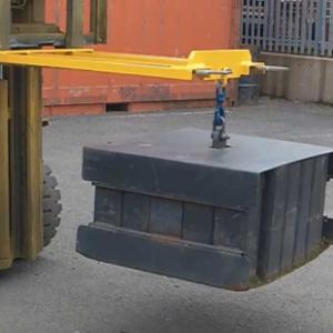 Навесное оборудование на погрузчик UNO