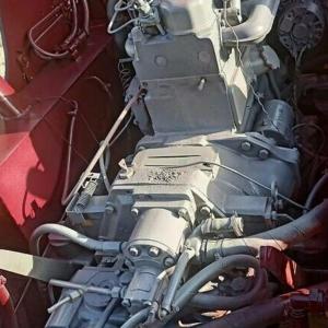 Двигатели дизельные на погрузчик UNC