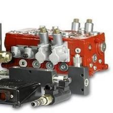 Гидравлика (гидронасосы / гидродвигатели) для погрузчиков OOK