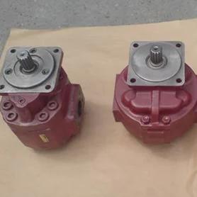 Гидравлика (гидронасосы / гидродвигатели) для погрузчиков Fadroma