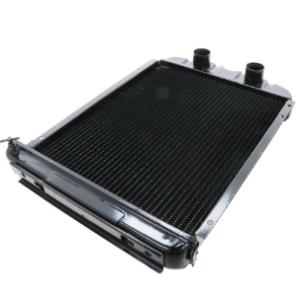 Радиатор масляный на автокраны Terex