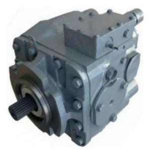 Гидравлика (гидронасосы / гидродвигатели) для погрузчиков UNC