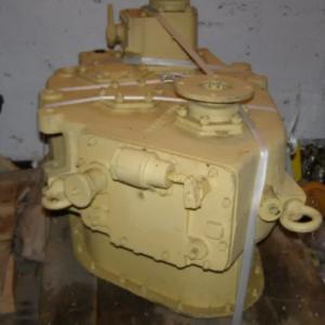 Коробки передач (кпп, автоматические коробки передач) для погрузчика Fadroma