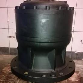 Редукторы поворотных механизмов на погрузчики Daewoo