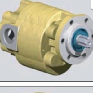 Гидравлика (гидронасосы / гидродвигатели) для погрузчиков Bumar-Warynski