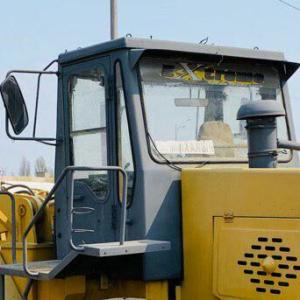 Детали кузова и кабины для погрузчиков OOK