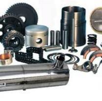 Детали для двигателя для погрузчика UNC