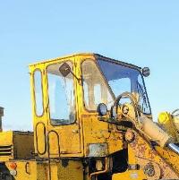 Детали кузова и кабины для погрузчиков HSW Stalowa Wola