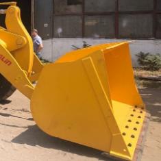 Навесное оборудование на погрузчик Changlin