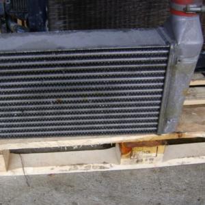 Радиатор масляный на автокраны Kobelco