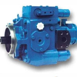 Гидравлика (гидронасосы / гидродвигатели) для погрузчиков Un