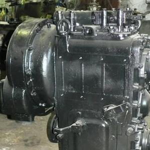Коробки передач (кпп, автоматические коробки передач) для погрузчика Un