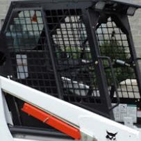 Детали кузова и кабины для погрузчиков Bobcat
