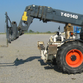 Навесное оборудование на погрузчик Bobcat