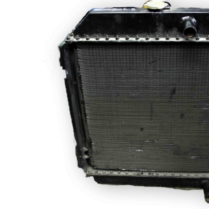 Радиатор масляный на автокраны Sennebogen