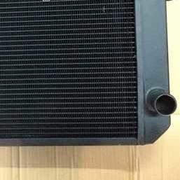 Радиатор водяной на автокраны Terex