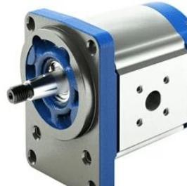 Гидравлика (гидронасосы / гидродвигатели) для погрузчиков Luneng