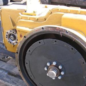 Коробки передач (кпп, автоматические коробки передач) для погрузчика Tiangong