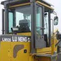 Детали кузова и кабины для погрузчиков Luneng