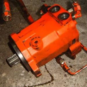 Гидравлика (гидронасосы / гидродвигатели) для погрузчиков Atlas-corco